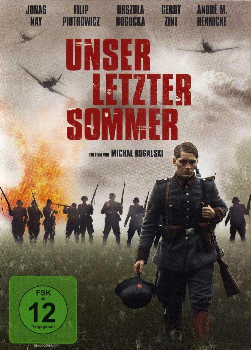 Unser Letzter Sommer Film
