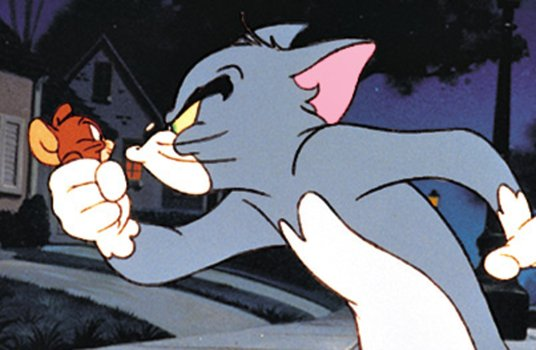 Tom & Jerry - Der Film