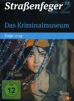Straßenfeger 22 - Das Kriminalmuseum 2