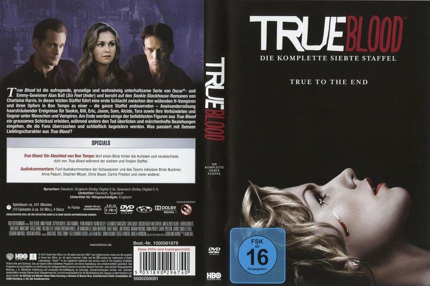 True Blood Deutsch Stream