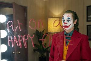 Joaquin Phoenix ist der 'Joker' Warner Bros.