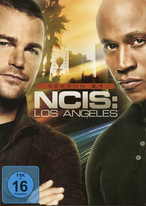 N.C.I.S.: Los Angeles - Staffel 3