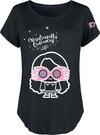 Harry Potter Chibi Luna powered by EMP (T-Shirt)