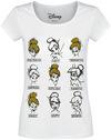 Peter Pan Tinker Bell - Moods powered by EMP (T-Shirt)