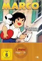 Marco - Staffel 1