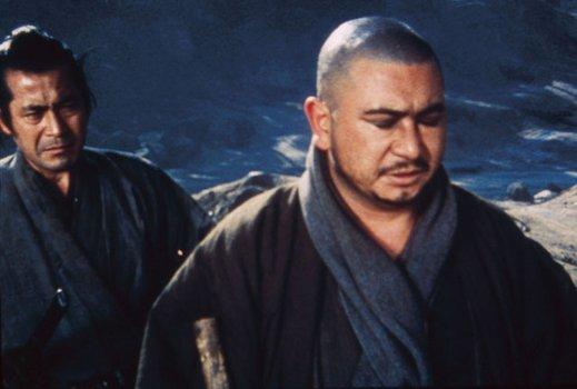 Zatoichi meets Yojimbo