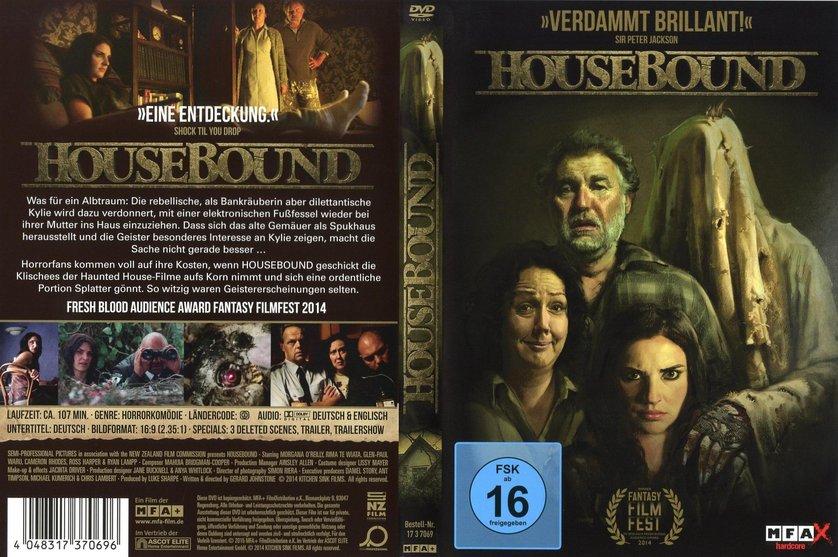Housebound Stream Deutsch