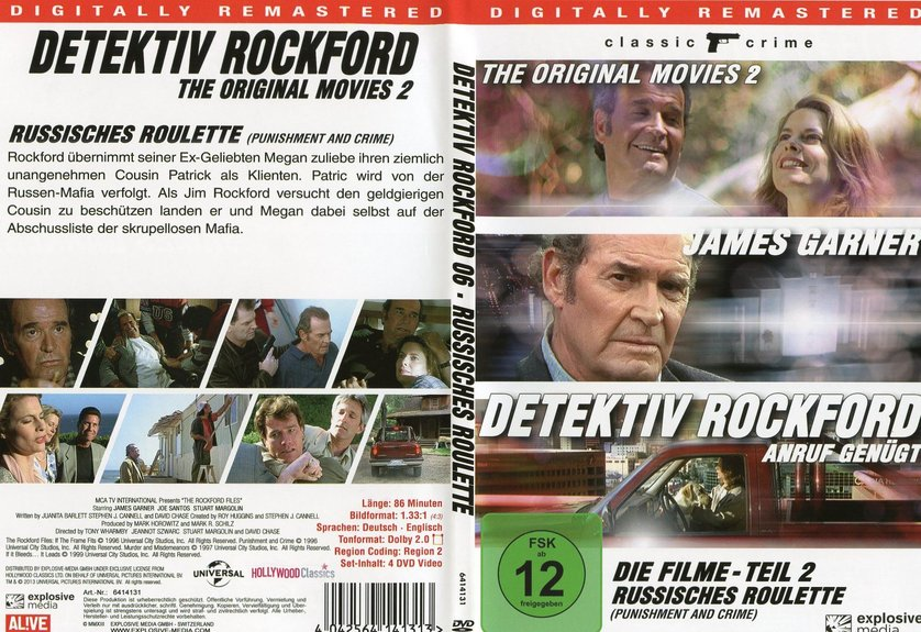 Rockford russisches roulette