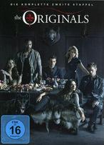 The Originals - Staffel 2