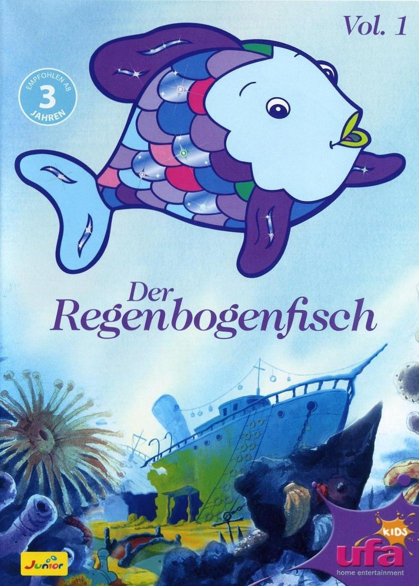 Regenbogenfisch Serie