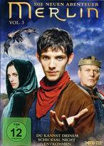 Merlin - Die neuen Abenteuer - Staffel 2