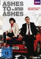 Ashes to Ashes - Staffel 2