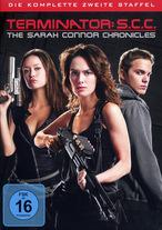 Terminator - S.C.C. - Staffel 2