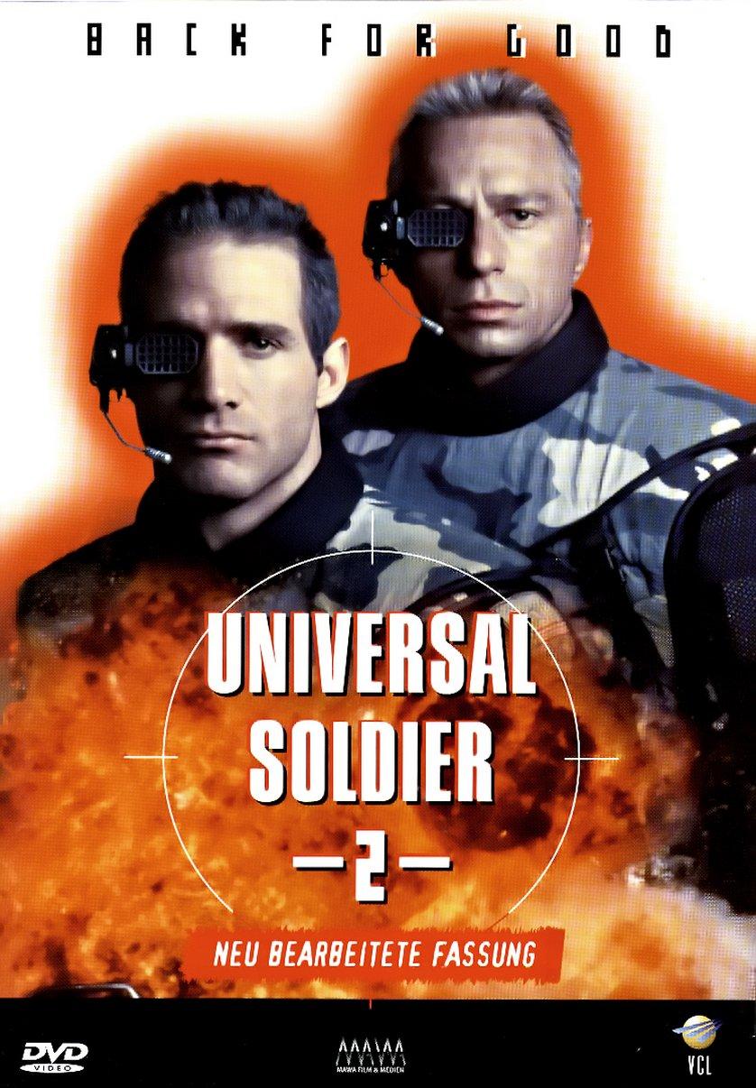 Universal Soldier 2 Stream