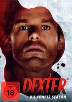 Dexter - Staffel 5