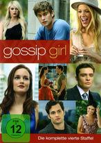 Gossip Girl - Staffel 4