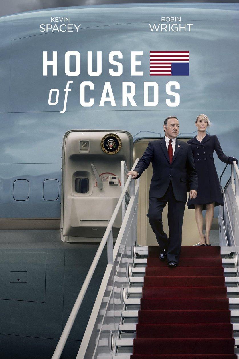 House Of Cards Staffel 4 Stream Deutsch