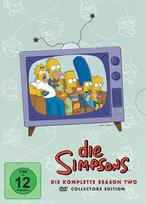 Die Simpsons - Staffel 2