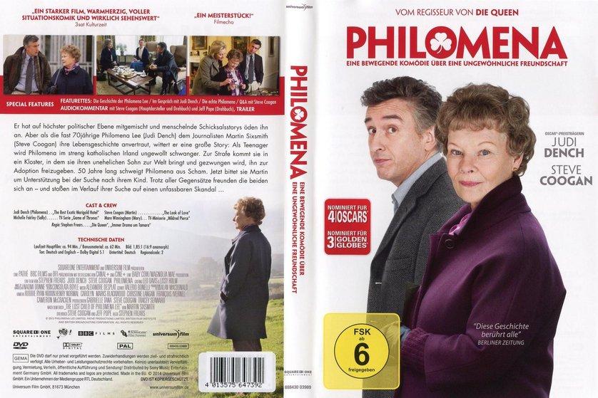 philomena stream deutsch
