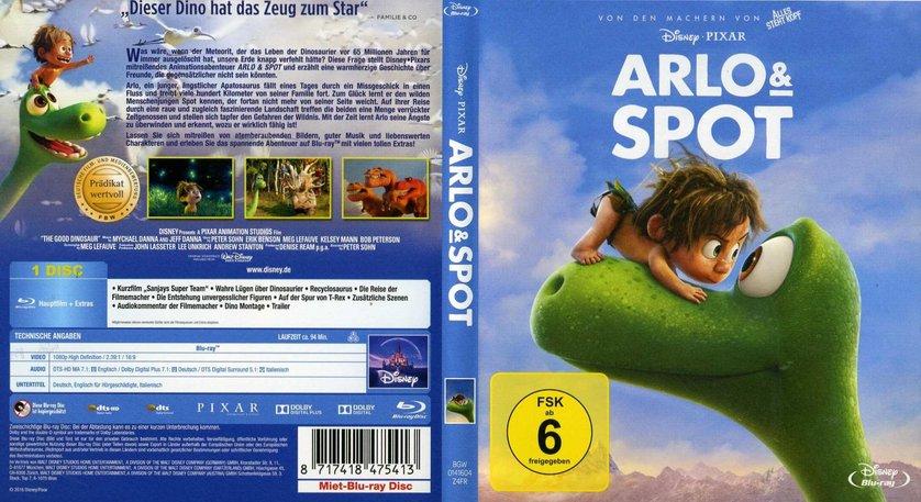 Arlo&Spot