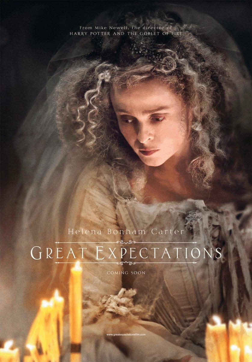 Große Erwartungen Film