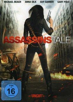 Assassins Tale: DVD, Blu-ray oder VoD leihen - VIDEOBUSTER.de