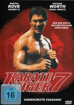 Karate Tiger 7