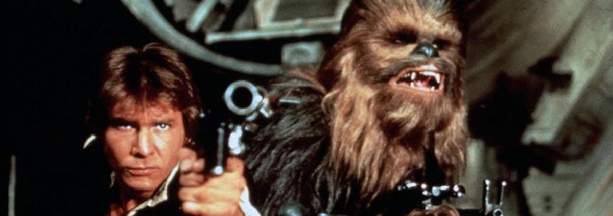 Star Wars - Episode VII: STAR WARS VII Cast steht: mit 'Chewbacca' Peter Mayhew!