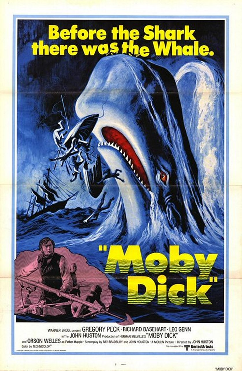 ahab in moby dick The novel moby dick was the sixth novel published by herman melville, a landmark of american literature that mixed a number of literary styles including a fictional adventure story, historical detail and even scientific discussion the story of the voyage of the whaling ship pequod , the novel draws.