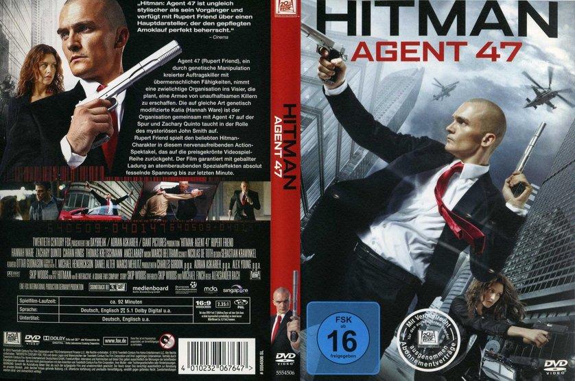 Hitman Agent 47 Stream Deutsch