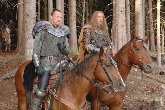Dungeon Siege - Schwerter des Königs