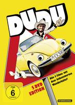 Dudu - Ein Käfer geht aufs Ganze