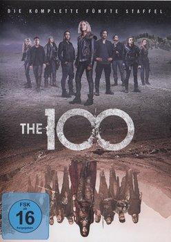 The Five Staffel 1