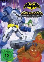 Batman Unlimited - Mechs vs. Mutants