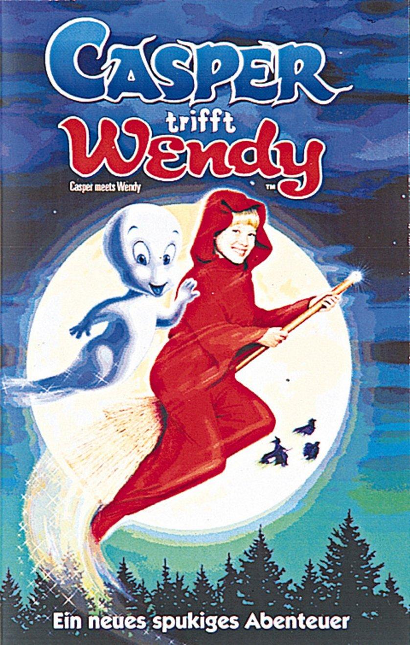 Casper Trifft Wendy