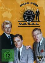 Solo für O.N.C.E.L. - Staffel 1