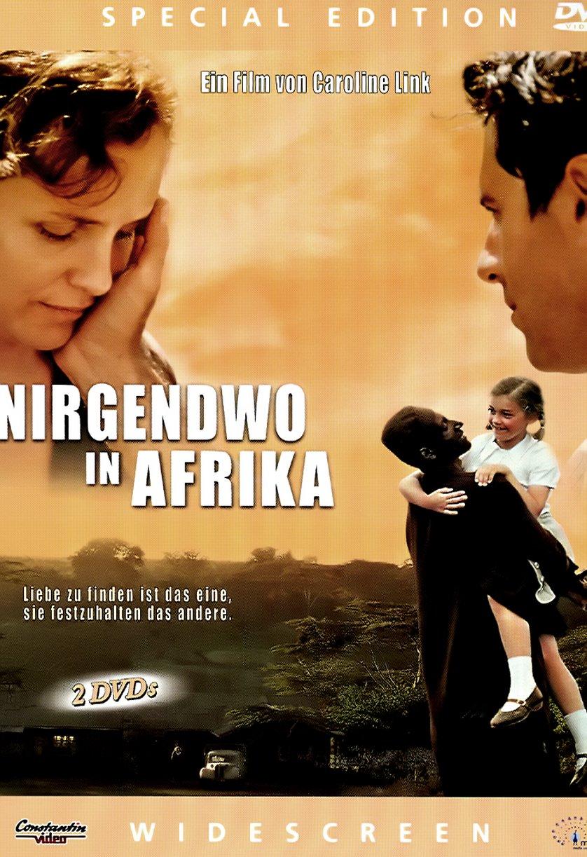 Irgendwo In Afrika