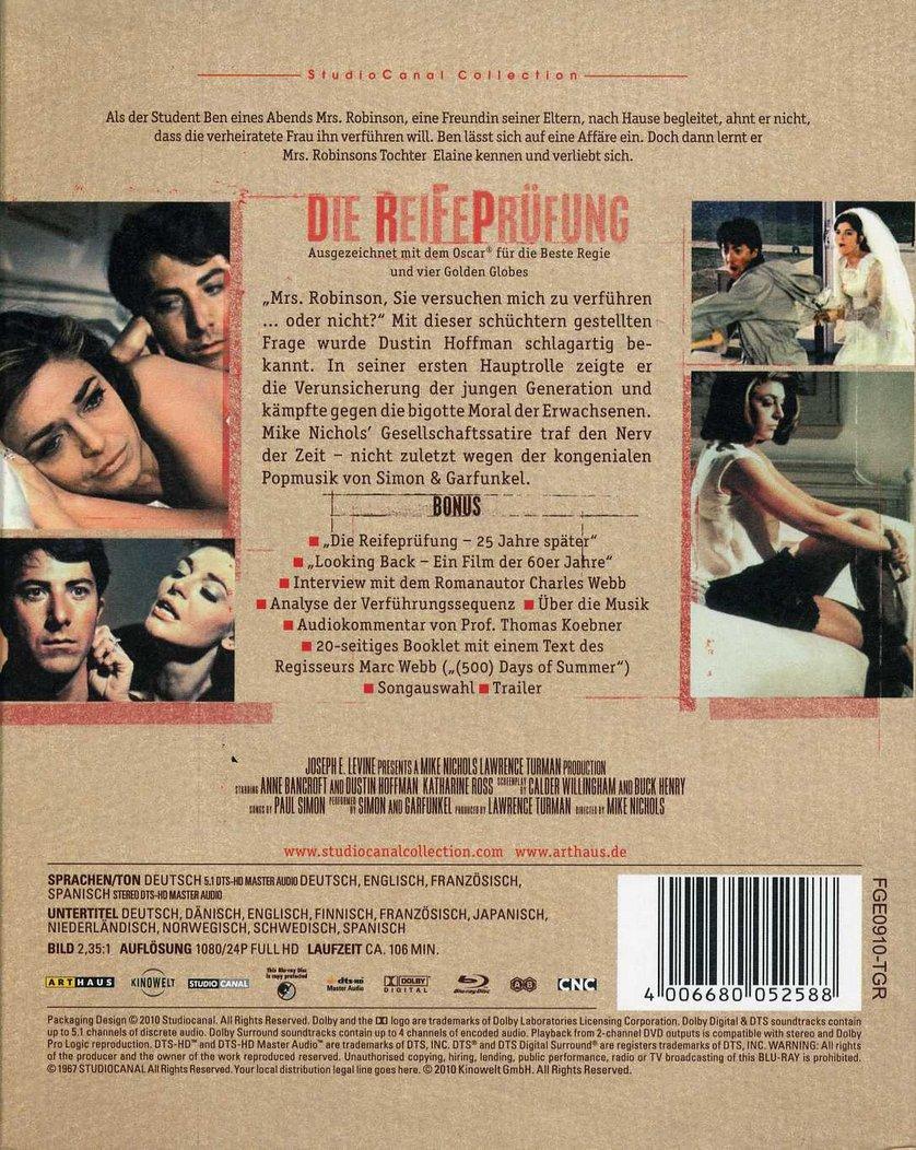 erwachsene reife Filme