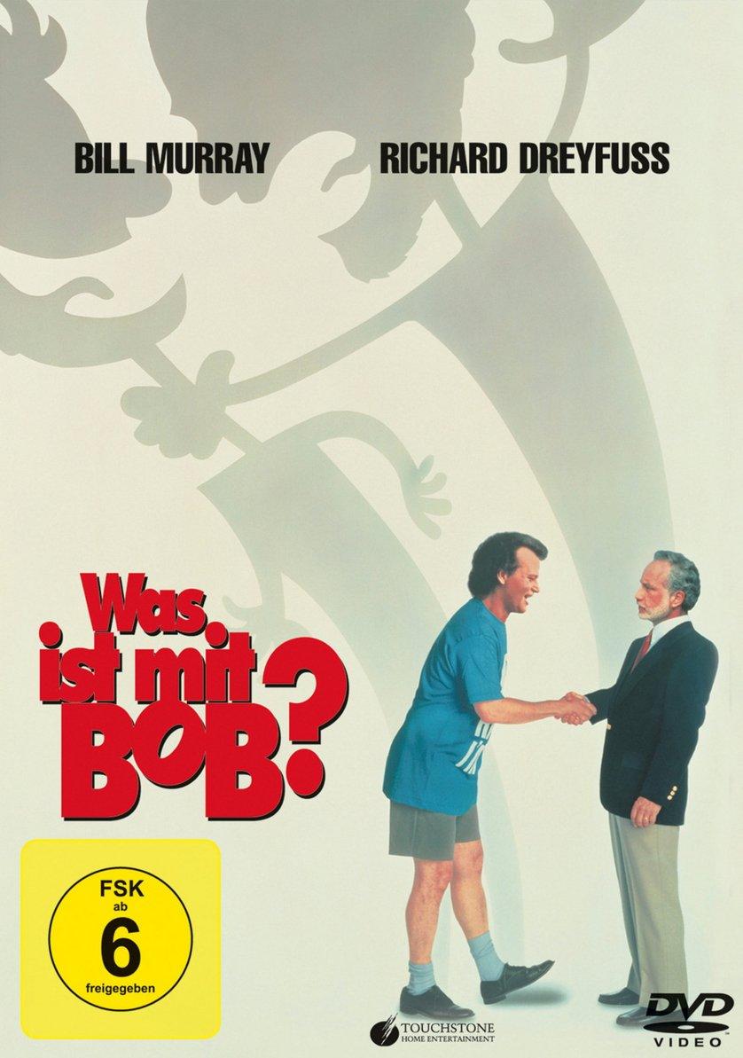 Was Ist Mit Bob Dvd Oder Blu Ray Leihen Videobusterde