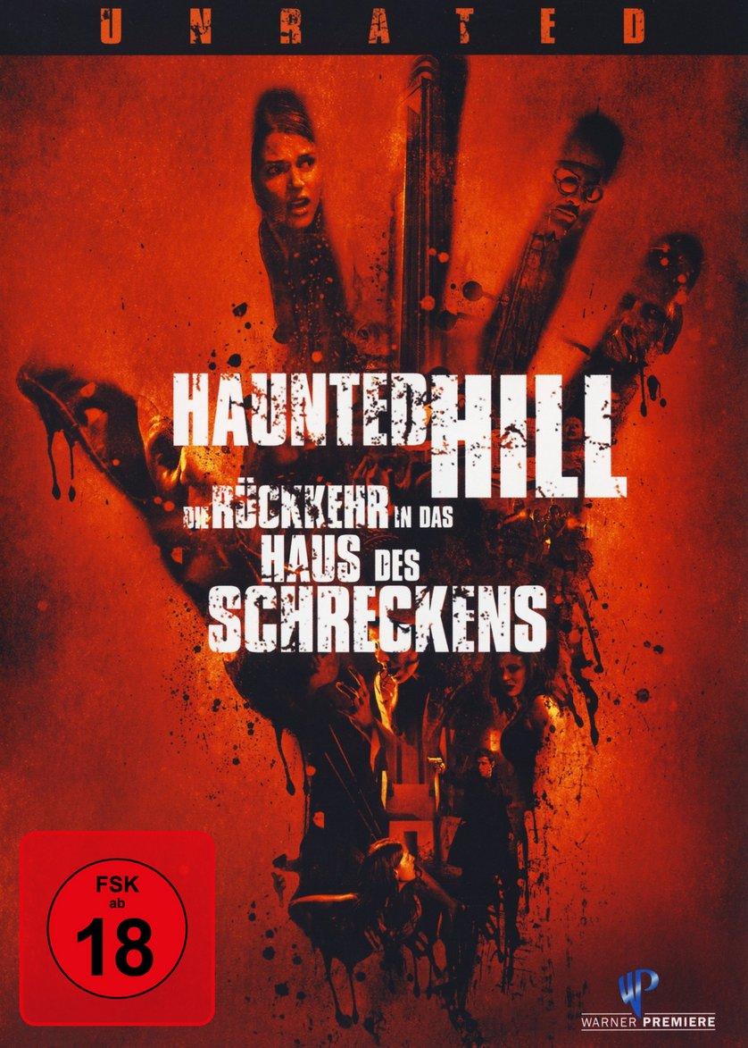 haunted hill 2