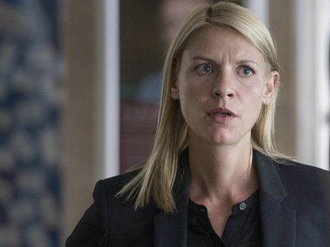 Homeland - Staffel 6