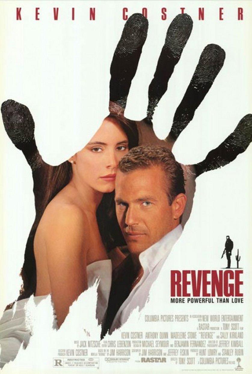 Revenge Eine Gefaehrliche Affaere 1990