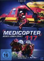 Medicopter 117 - Staffel 7