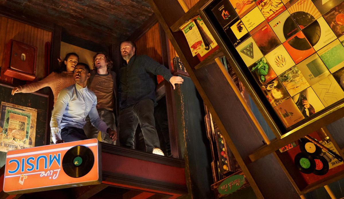 Escape Room 2019: Kinovorschau mit eurer Top 10 Klaustrophobie Filme!