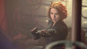 Scarlett Johanssen im neuen Nr. 1 Heimkino-Hit 'Black Widow' © Marvel Studios