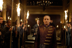 Ben Kingsley in 'BloodRayne' © Splendid Film