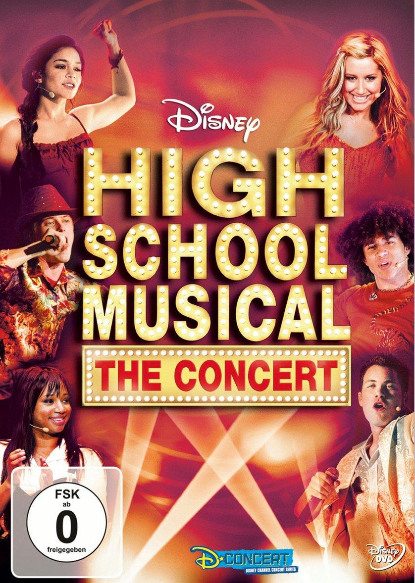 High School Musical Die Serie Folge 3