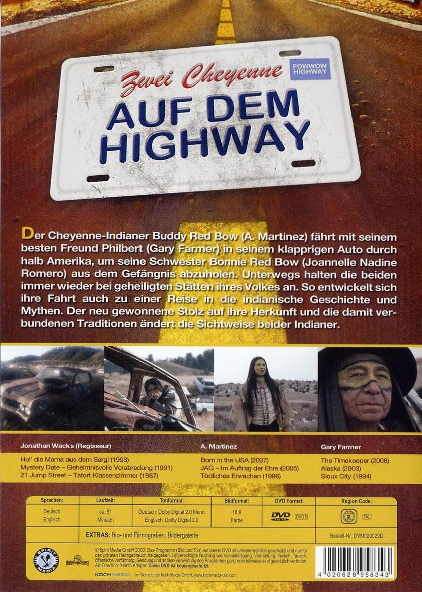 Zwei Cheyenne Auf Dem Highway Dvd Oder Blu Ray Leihen