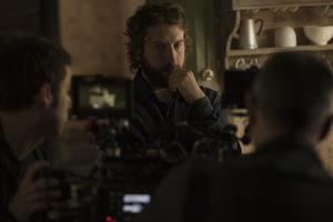 Regisseur Sergio G. Sánchez