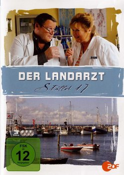 Der Landarzt Staffel 1